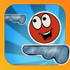 Roll the Ball and Jump KOSTENLOS - Das beste Fun Doodle Platform Game
