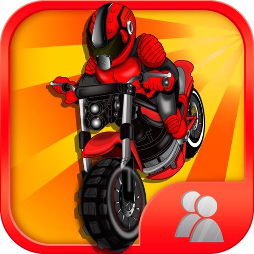 Moto Bike Race Escape: Racing Speed   da Mutant Sewer Rats & Tartarughe gioco - Multiplayer Shooter Edition