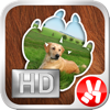 Photo2Pets HD - Create your unique animal photo