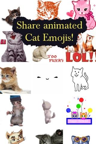Animated Emojis screenshot 4