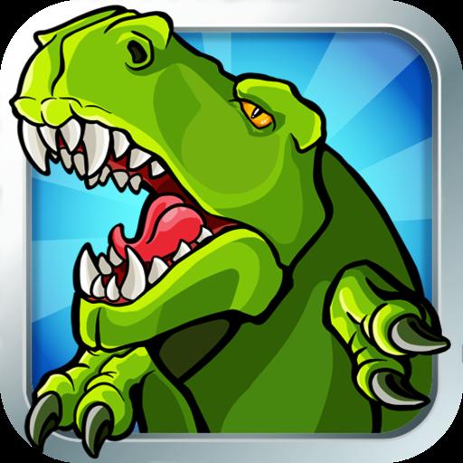 Dino Assassin Pro