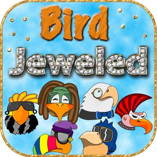 Birdjeweled iOS App