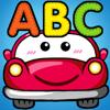 ABC Alphabet GoGo FlashCards Free!