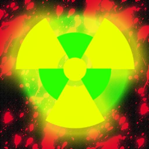 Dropping Nuclear Ballz iOS App