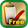 iPIM Free - All Your Data in One Secure Personal and Business Organizer / Database