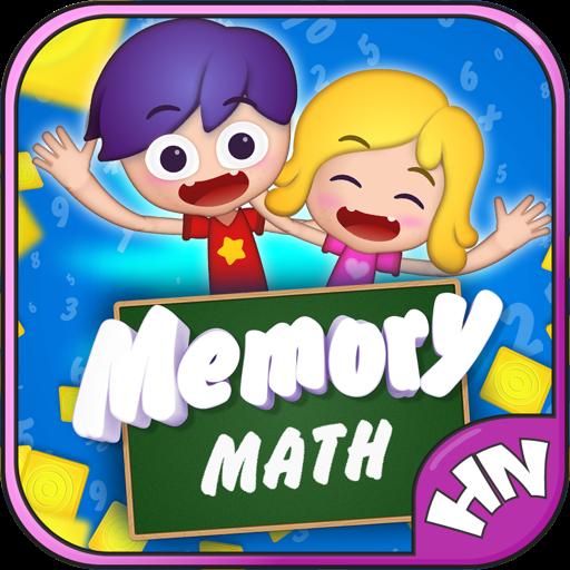 Memory Math