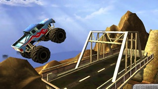 Monster Trucks Nitro 2 screenshot1
