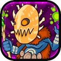 Monster Quest Deluxe- Collect, Catch, Train, Evolve and Fight Mini Creatures - Terapets Game icon