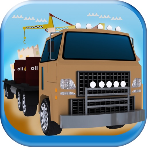 City Construction Simulator By Truck Driving & Racing Pro iOS App