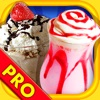 Milkshake Maker games - kids play!
