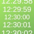タイムレコーダー - あなたの「時間」を日別管理!