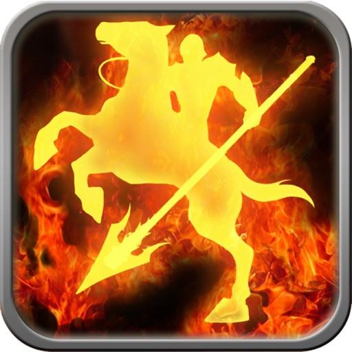 光之骑士 – 末日将近,用App拯救世界