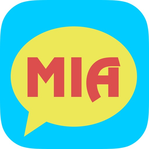 Missing In Action PRO: Shout MIA, Marco, Polo or Any Word To Help Easily Find Your Lost Device iOS App