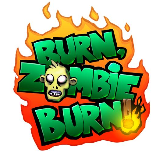 燃烧丧尸 Burn Zombie Burn