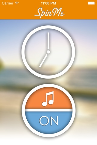 SpinMe Alarm Clock - Guaranteed Wake Up for Deep Sleepers screenshot 4