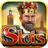 Slots - World Adventure FREE EPIC Slot Machines BIG WIN Double Down JACKPOT Casino
