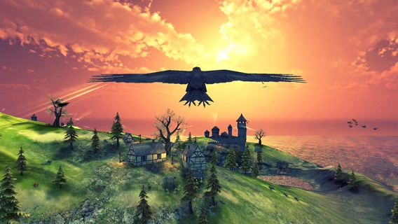 Raven Screenshot