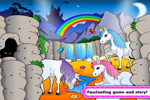 Kindergarten Phonics Island Adventure - Learn to Read Montessori Games with Puzzle Animal Train for Kids Hooked on Reading by Abby Monkey® screenshot 4