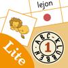 ABC-klubben: ABC-bingo Lite