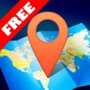 Find Nearby Places, Tourist Locations, Best Spots Around - FREE