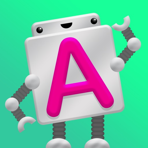 Alphabet Song from Interactive Alphabet