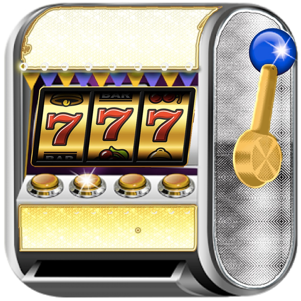 Best slot machine on ipad