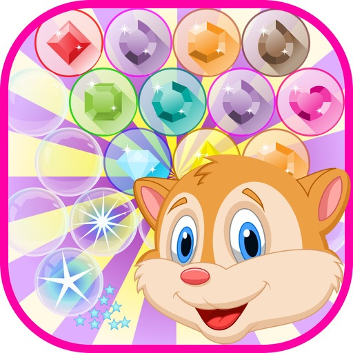 Bubble Up by Toftwood iOS App