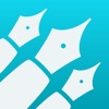Inkvite - Social Story Writing - Read, Write and Collaborate on Stories from Fan Fiction to Romance