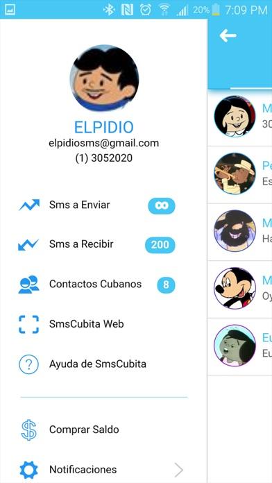 download SmsCubita apps 2