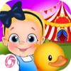 ! Hello my family Amusement Park