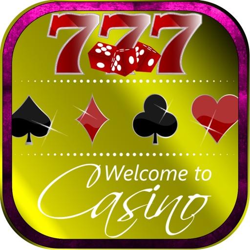 Richest Casino Jackpot Game - First Class Edition iOS App