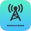 Michigan radio- (detroit news ,wcsg,wrif,wdvd,wrcj,wcbn,wjr)