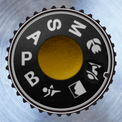 SetMyCameraPro - Tools for Photography icon