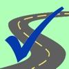 Road Trip Checklist+ road trip checklist