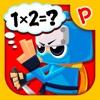 Math Ninja - Moltiplicazione -