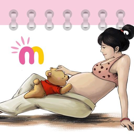 孕期全程监测日历——预产期计算、怀孕育儿记录交流社区