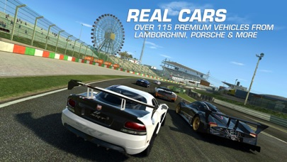 Real Racing 3のおすすめ画像2