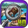 My Treasure Island - wild paradise mystery exotic