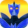 Superhero: Flash Fighter