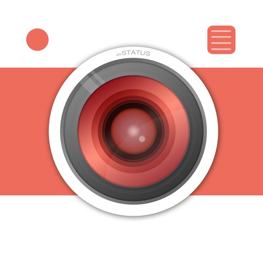inStatus - A creative editor making your photos gorgeous