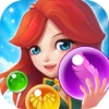 Rescue Witch Monster Pet Pop: Bubble Shooter Games