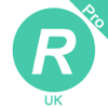 Radios UK Pro (British Radios) - Include Capital FM, Smooth Radio, BBC Radio, Classic FM
