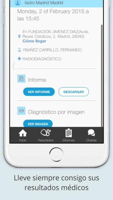 download Hospital General de Villalba apps 2