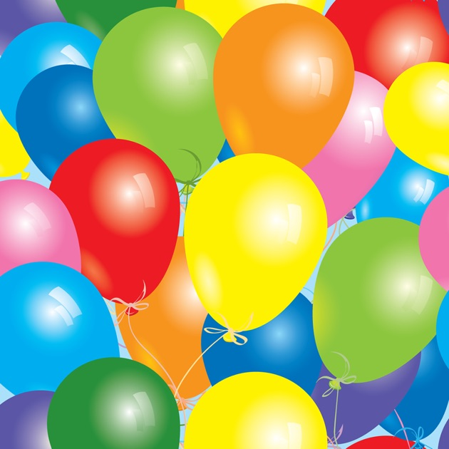 Pop the balloons free balloon popping games for kids on for Free balloon games