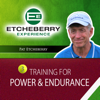 Tennis Training for Power & Endurance - Etcheberry