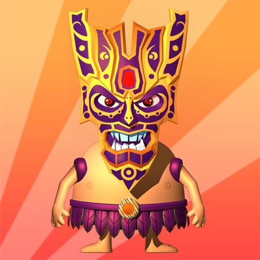 Totem Takedown iOS App