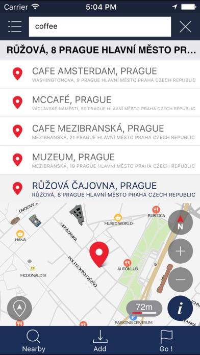download BringGo Eastern Europe apps 2