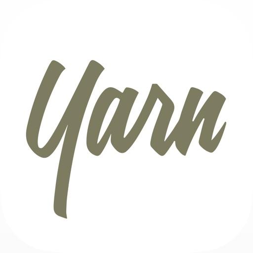 Yarn - Video Editor iOS App