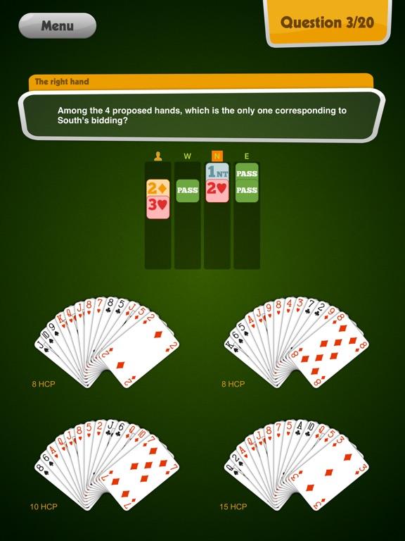 FunBridge Quiz screenshot 8