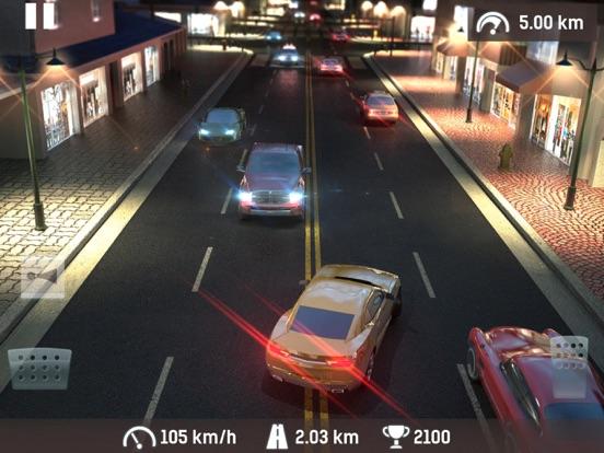 Traffic: Endless Road Racing 3D для iPad